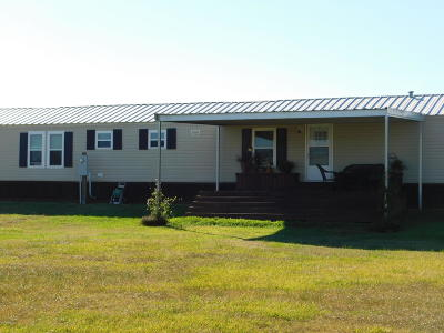 Single Family Home For Sale: 2120 Brandon Road