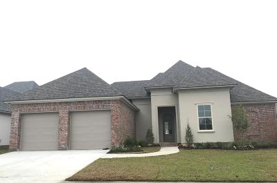 Lafayette  Single Family Home For Sale: 102 Bancroft Drive