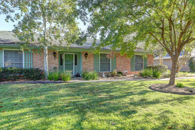 Lafayette Single Family Home For Sale: 303 Fabiola Avenue