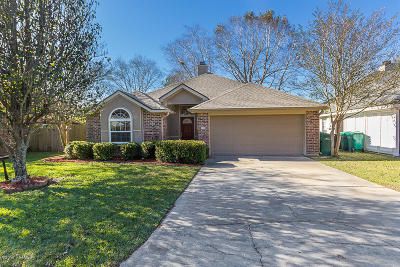 broussard Single Family Home For Sale: 208 Bismark Drive