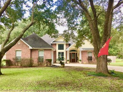 Lafayette LA Single Family Home For Sale: $192,500