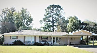 Lafayette Single Family Home For Sale: 114 Julian Circle