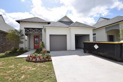 San Sebastian Single Family Home For Sale: 205 San Domingo Drive