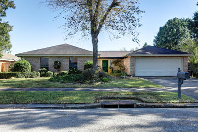 Lafayette Single Family Home For Sale: 125 Thrush Loop