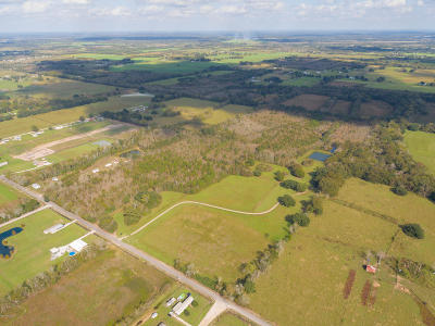 St Landry Parish Farm For Sale: 3580 Osage Trail