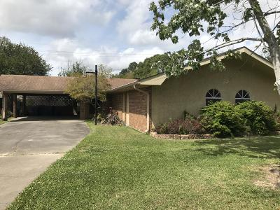 Lafayette Single Family Home For Sale: 816 Dulles Drive