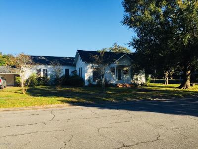 Crowley Single Family Home For Sale: 831 E Third Street