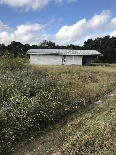 Youngsville Single Family Home For Sale: 2012 Savoy Road