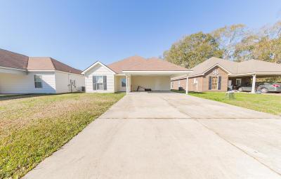 Sunset Single Family Home For Sale: 147 Summerset Lane
