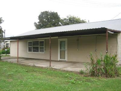 New Iberia Single Family Home For Sale: 5115 Avery Island Road