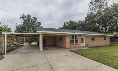 Franklin Single Family Home For Sale: 170 Baker Road