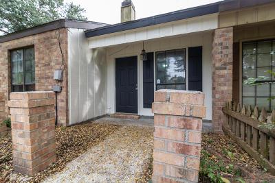 Broussard Single Family Home For Sale: 403 Clara Street #B