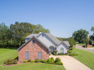 Broussard Single Family Home For Sale: 100 Oakmont Circle