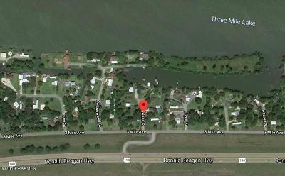 Port Barre Residential Lots & Land For Sale: Tbd Moss Street