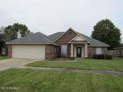 Youngsville Single Family Home For Sale: 138 Pinnacle Drive