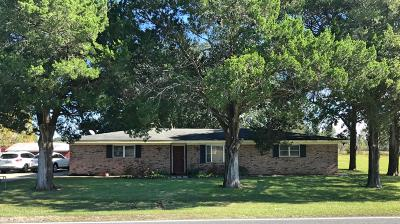 Scott Single Family Home For Sale: 1620 Hwy 93