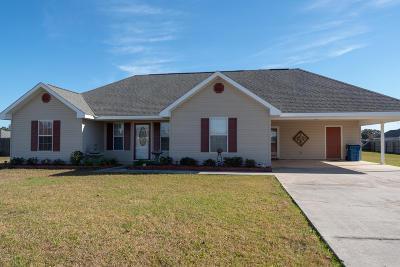 Lafayette Single Family Home For Sale: 220 Gouaux Road