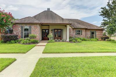 Lafayette Single Family Home For Sale: 111 Mount Hope Avenue