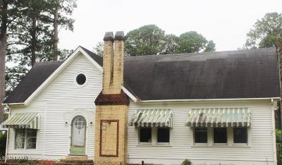Melville Single Family Home For Sale: 301 Lyons Street