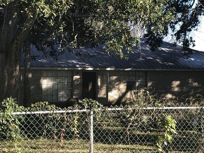 Duson Single Family Home For Sale: 1401 S Fieldspan Road