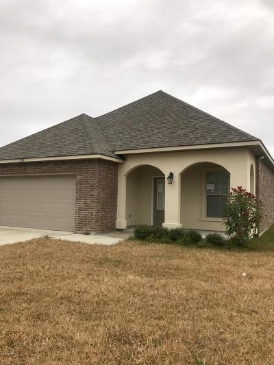 Youngsville Single Family Home For Sale: 103 Valcour Place