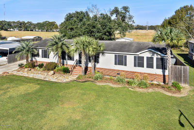 Youngsville Single Family Home For Sale: 125 Glenfield Drive