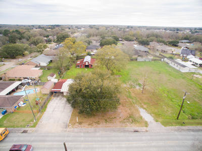 Lafayette Single Family Home For Sale: 312 S Domingue Avenue