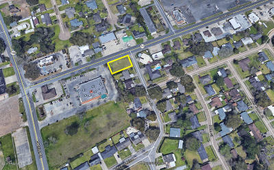 St Martinville, Breaux Bridge, Opelousas Residential Lots & Land For Sale: Creswell Lane