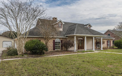 Scott Single Family Home For Sale: 416 Tabb Road Road