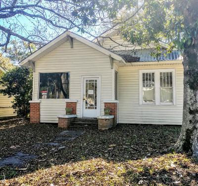 Ville Platte Single Family Home For Sale: 524 W Main Street