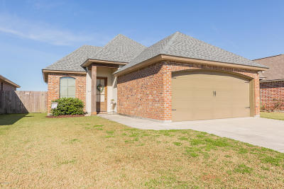 Youngsville Single Family Home For Sale: 409 Rolling Mill Lane