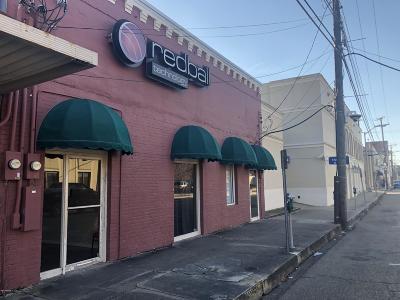Duson, Lafayette Commercial For Sale: 211 W Vermilion Street