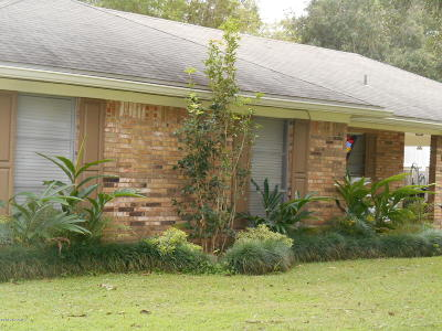 Lafayette Single Family Home For Sale: 204 Amanda Drive