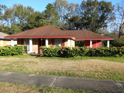 Lafayette Rental For Rent: 111 Terry Drive