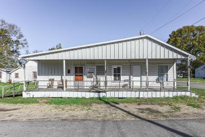 Rayne Single Family Home For Sale: 709 E Lessley Street