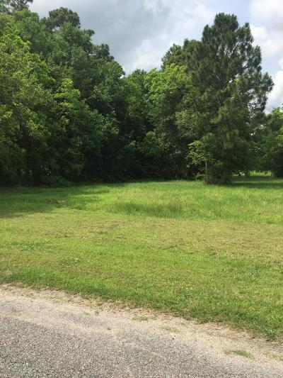 Crowley Residential Lots & Land For Sale: Lot 7 Clark Court