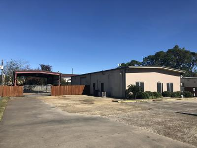 Commercial For Sale: 108 Row 1