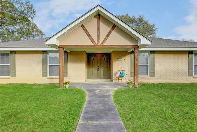 Lafayette Rental For Rent: 103 Woodcrest Drive
