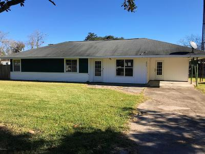 Single Family Home For Sale: 330 Iowa Avenue