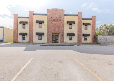 Commercial For Sale: 2505 Verot School Road Road