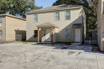 Lafayette Rental For Rent: 727 Tulane Avenue #101