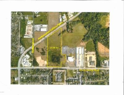 Lafayette Residential Lots & Land For Sale: 1401 Ambassador Caffery Parkway