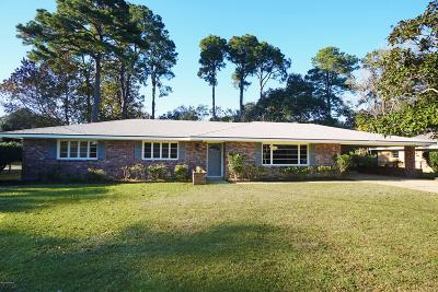 Lafayette Single Family Home For Sale: 189 N Southlawn Drive