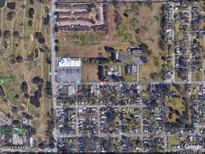 Lafayette Parish Commercial Lease For Lease: 123 Carmel Drive