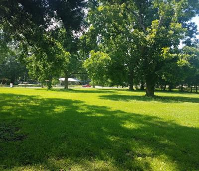 Residential Lots & Land For Sale: 3900 Moss