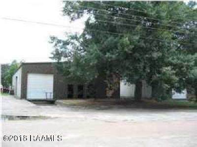 Lafayette Parish Commercial Lease For Lease: 110 Pine Park Drive