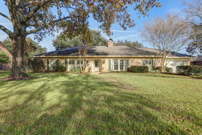 Single Family Home For Sale: 104 Wicklowe Road
