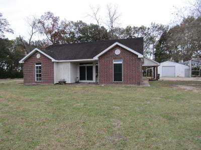 Single Family Home For Sale: 1701-A Grand Anse Hwy