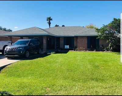 Single Family Home For Sale: 114 Pebble Beach Drive #La