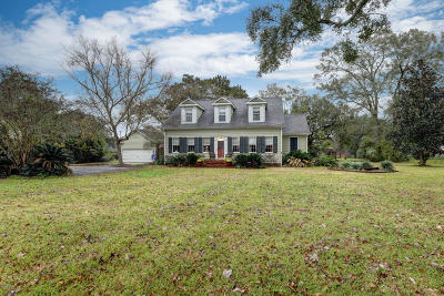 Jeanerette Single Family Home For Sale: 2702 Main Street